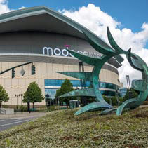 Attractions near our property - Photo of MODA Center
